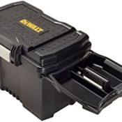 cajas de herramientas con ruedas dewalt